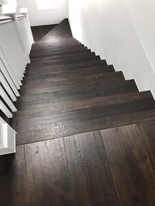 Royal Oak Floors - extra wide timber flooring Bulimba Brisbane South East Preview