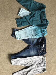 Baby boy pants Wyoming Gosford Area Preview