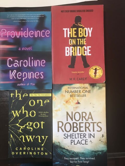 Nora Roberts Western Books