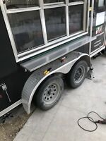 Custom mobile welding  and fabrication welder for hire