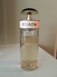Prada Candy Eau de Toilette 80ml fragrance