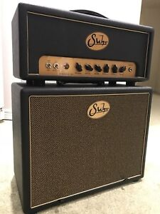 Suhr Badger 30 (Head + 1x12 Cab)