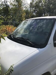 Ford econoline E 250