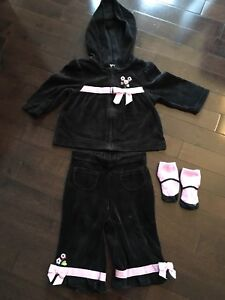 Gymboree Baby Girls Outfit - Size 6-12 months
