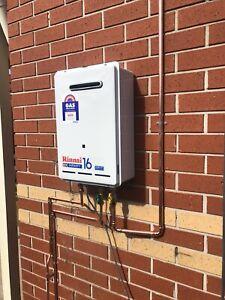Hot Water Unit Plumber Sunshine Brimbank Area Preview