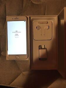iPhone 7 Plus White 128GB Bell/Virgin