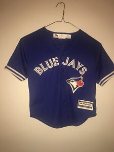 Toronto Blue Jays Child + TML Youth Jersey