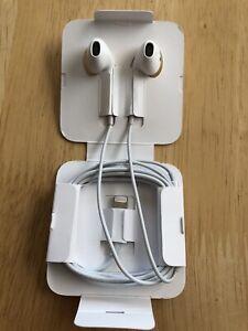Apple EarPods Brand New !