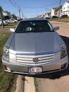 2007 Cadillac CTS 3.6l V6 - 2800$ Or best offer
