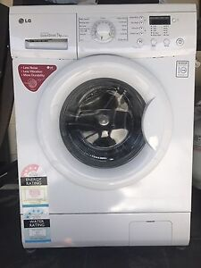Lg washing machine Browns Plains Logan Area Preview