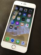 Iphone 6S Plus 16gb Rose Gold UNLOCKED** Excellent Condition Coopers Plains Brisbane South West Preview