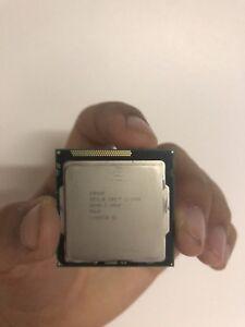 Intel core I5-2400 3.1 Ghz