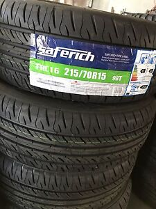 New 215/70/15 tyres Welshpool Canning Area Preview