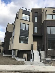 Renting available at Keele St & Wilson Ave.