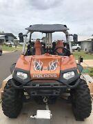Polaris RZR great condition $7995 Winnellie Darwin City Preview
