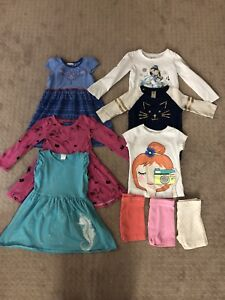4T Girls Clothes