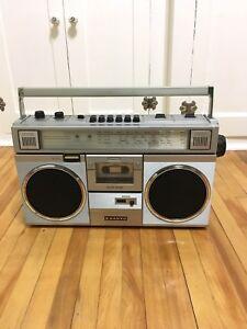 Sanyo M9921K boombox ghettoblaster