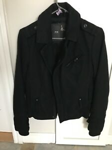 GStar jacket in black
