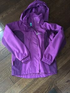 Girls size 9/10 spring jacket