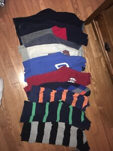 Boys Size 7/8 Clothing Lot