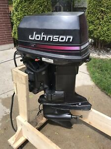 115 Hp Johnson | Kijiji in Ontario  - Buy, Sell & Save with Canada's