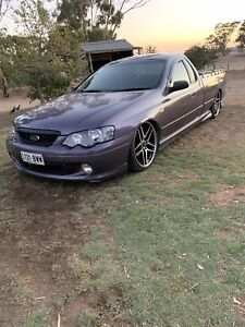 ba xr6 wheels swaps | Cars & Vehicles | Gumtree Australia