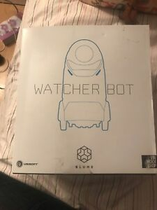 Watcher bot