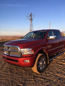 Dodge Ram LIMITED Diesel 2500