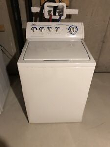 WASHER&DRYER GREAT CONDITION