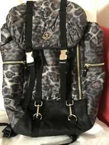 Authentic Moncler backpack