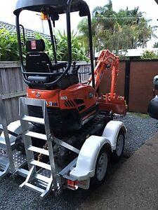 Excavator Miami Gold Coast South Preview