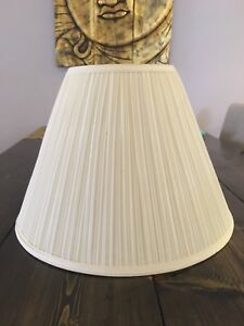 Great Condition Bell Lamp Shade