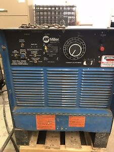 Miller Welding machine for sale