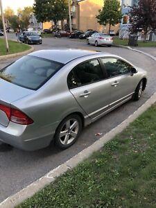 Honda civic 06
