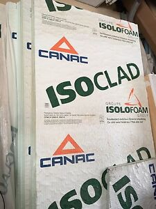 Isoclad 1 1/2´´