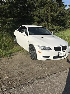 2008 Bmw m3 convertible forsale