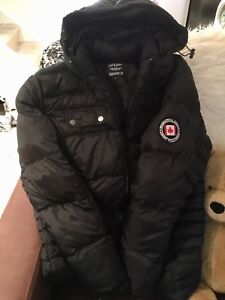 Women L winter jacket brand new with tag