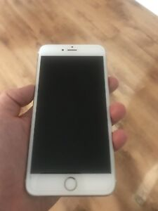 iPhone 6S Plus 16GB déverrouiller