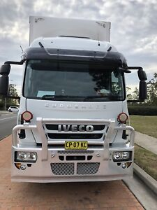 2014 Iveco West Hoxton Liverpool Area Preview