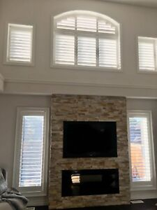 California Shutters Larger Plantation Style