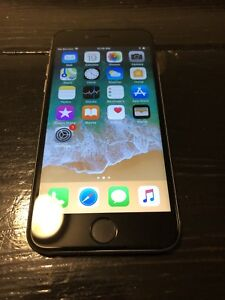 iPhone 6s in perfect condition 32 gb