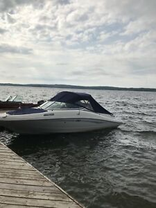Must Sell - Sea Ray 210 Select