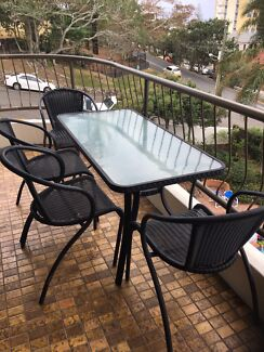Outdoor Table And Chairs ( Pick Up Only ) Part 45