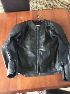 Manteau moto Icon