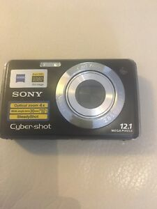 Sony Cyber Shot 12.1 mp Great condition