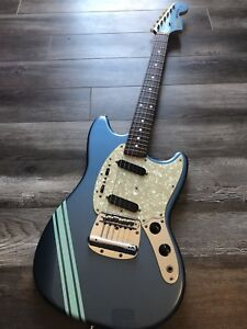 Fender Competition Mustang