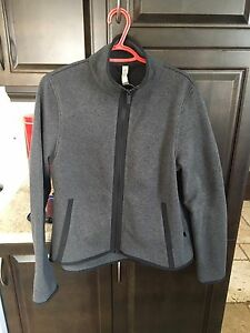 Lulu lemon coat