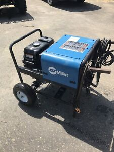 Miller Welder Generator | Kijiji - Buy, Sell & Save with Canada's #1