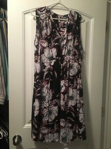 Thyme Maternity XL Dress