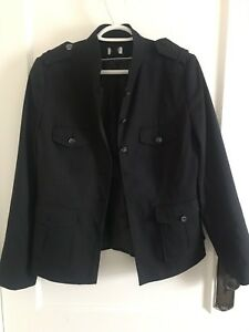 Jackets and coats (prices in description)